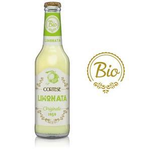 Cortese Bio Originale Limonata (275ml)