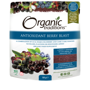 Bio Beerenbombe - Antioxidant (100g)