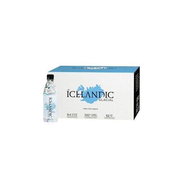 Icelandic Water - 24er Tray