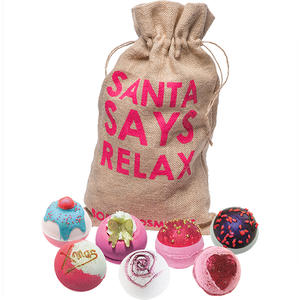 Santa Says Relax Geschenkset