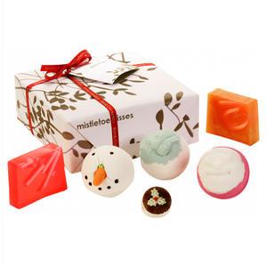 Mistletoe Kisses Geschenkset