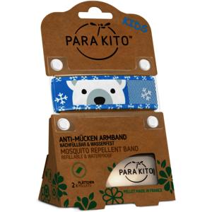 Insektenschutz Armband Kids Polar Bear