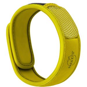 Insektenschutz Armband Erwachsen Gelb