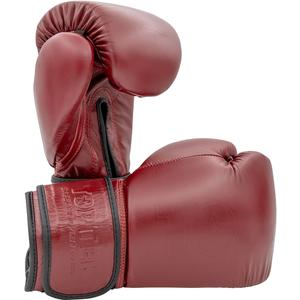 """Boxhandschuhe """"Color`n`Color"""" - rot, 10 oz"""