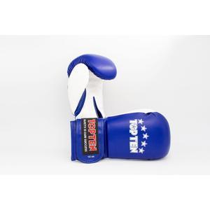 """Boxhandschuhe """"NK II"""" - 10 oz, blau"""
