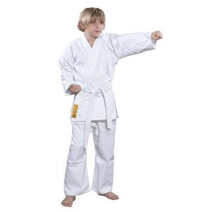 """Karate-Gi """"KINSA"""" - weiss, Gr. 110 cm"""