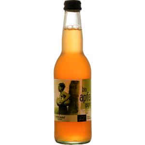 Apfelsaft gespritzt - Mohr-Sederl - Bio