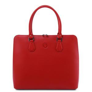 Magnolia - Damen Business Tasche aus Leder