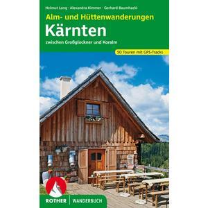 Alm- und Hüttenwanderungen Kärnten