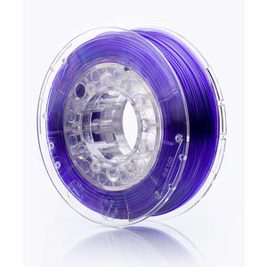 Print-Me PET-G Violet Glass 1,75mm 250g