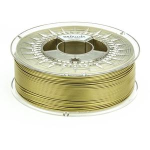 extrudr PETG Filament 1,75 mm 1100g - gold