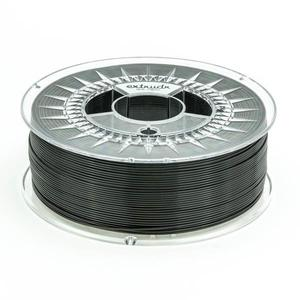 extrudr PETG Filament 1,75 mm 1100g - black