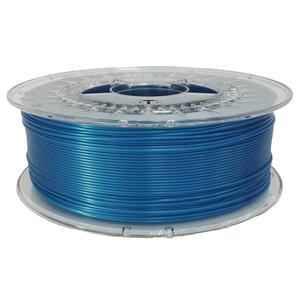 3DKordo PLA light blue metallic 1,75mm 1000g