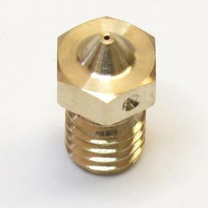 e3d Brass V6 Düse 0,8 mm für 1,75 mm Filament