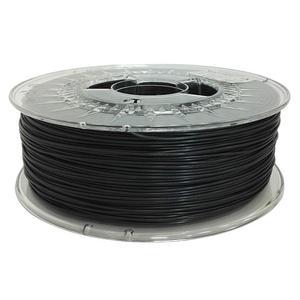 3DKordo PLA black brocade 1,75mm 1000g