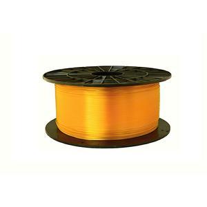Filament-PM PETG 1,75mm 1000g - transparent yellow