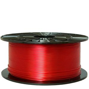 Filament-PM PETG 1,75mm 1000g - transparent red