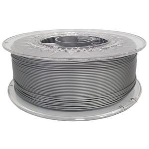 3DKordo PLA grey metallic 1,75mm 1000g