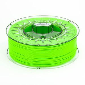 extrudr PETG Filament 1,75 mm 1100g - neon green