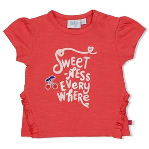 Babyshirt Feetje Sweet