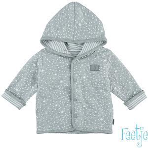 Wendejacke mit Kapuze Little Star
