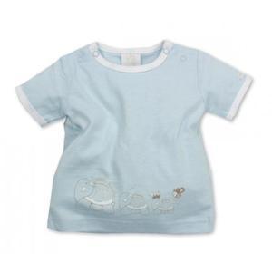 Bondi Sommer Shirt blau