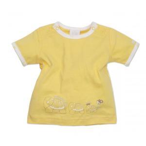 Bondi 1 Shirt Sommer Größe 74 gelb
