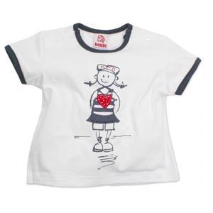 Bondi Shirt Größe 62 weiß