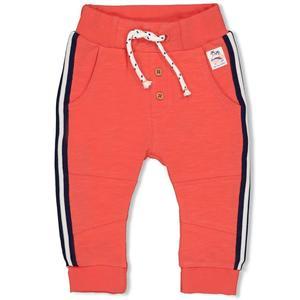 Hose Feetje Boy orange