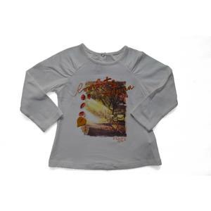 Shirt Herbst Chicco Größe 122