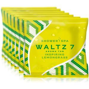 Duschtab 7er Box Lemongrass