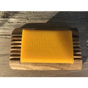Schafmilchseife Propolis3
