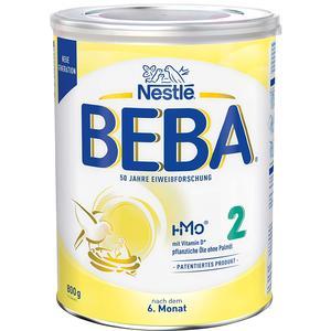 Nestlé BEBA 2 Folgemilch (1 x 800g)