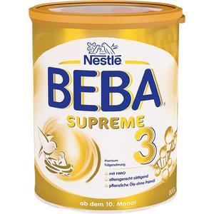 Nestlé BEBA SUPREME 3 (1 x 800g)