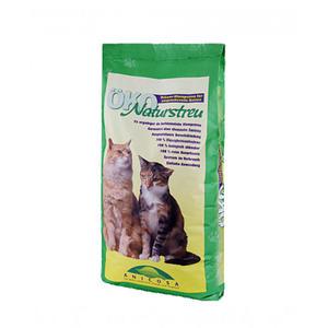 ANICOSA DeLuxe ÖKO - Katzenstreu XXL – für die anspruchsvolle Katze