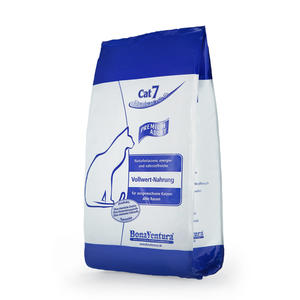 Cat 7 Balance PREMIUM-ADULT 1kg