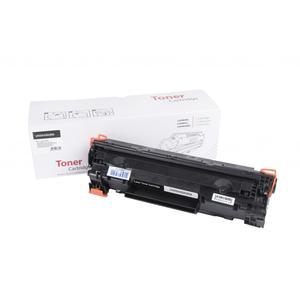 kompatible Tonerkartusche CB435A / CB436A / CE285A, 35A, 36A, 85A 2000 Blätter