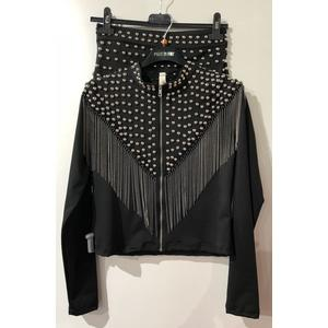 Damen Jacke & Rock Sets PRONTO MODA - Variante