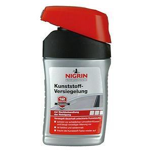 Nigrin Performance Kunststoff-Versiegelung 300 ml