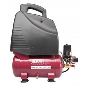 Elmag Kompressor EUROAIR MINI 200/8/6 W 10008