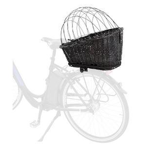 Trixie Fahrradkorb Gepäckträger für Hunde bis 8 kg