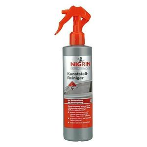 Nigrin Performance Kunststoff-Reiniger 300 ml
