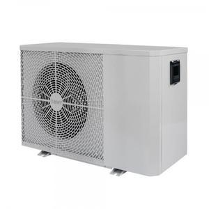 BWT Fullinverter FI Wärmepumpe mit Winterabdeckung inkl. WIFI-Modul FI 55
