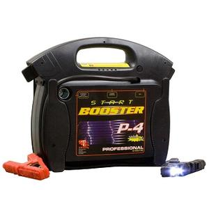 Elmag Energiestation/Startgerät 12V Start Booster 2500 Professional