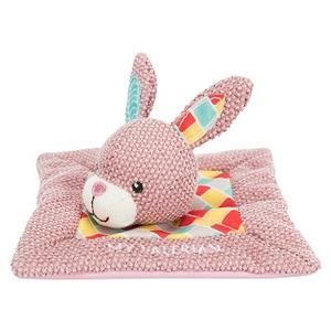 Trixie Junior Katzen Schnuffeltuch My Valerian Kaninchen