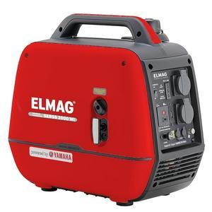 Elmag Inverter-Stromerzeuger SEBSS 2000Wi mit YAMAHA-Motor MZ80 (super-schallgedämmt) 53045