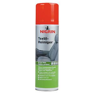 Nigrin Textilreiniger 300 ml
