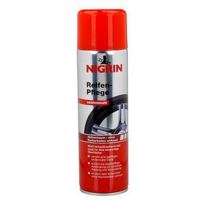 Nigrin Reifenpflege 500 ml, Glanzgrad: Seidenmatt