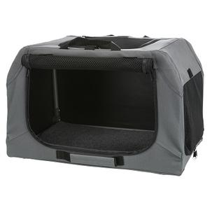 Trixie Soft Kennel Easy S - M, 71 x 49 x 51 cm