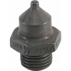 """BGS Pressdorn Stufe2 für Art. 3057 Ø 4,75 mm, 6,3 mm (3/16"""", 1/4"""")"""